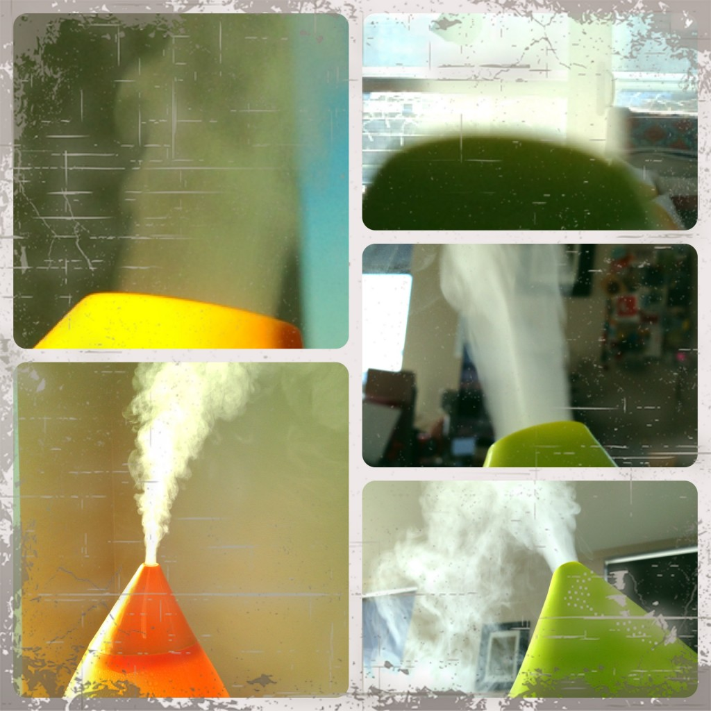 humidifier by berni xiong